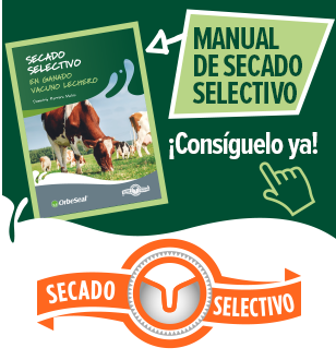 manual de secado selectivo